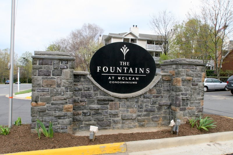 Luxury Tysons Corner Apartment For Sale Fountains At Mclean